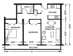 West Wing Floor Plan Apartment Layouts Midland Mi Official Website