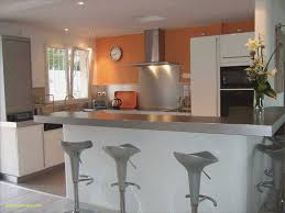 cuisine ouverte avec comptoir cuisine ouverte avec bar images avec étourdissant cuisine ouverte