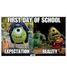 First Day Of College Meme - first day of college meme 28 images first day of college