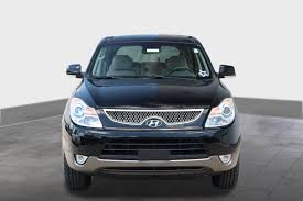 black hyundai veracruz for sale used cars on buysellsearch