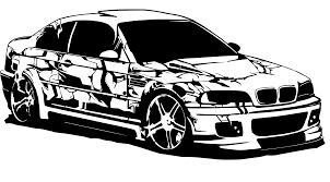 bmw car png bmw m3 e46 by gaiusnoah on deviantart