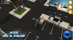 prop hunt apk prop hunt multiplayer hide seek third