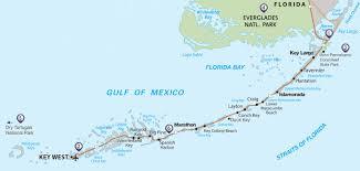 Key Largo Florida Map by Vax Vacationaccess Destination Detail