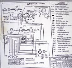apac air conditioning wiring diagrams auto showy ac unit diagram