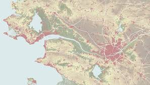 Nantes France Map by How An Industrial City Reinvented Itself As A Sustainability Hub