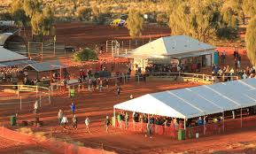 Desert Gardens Hotel Ayers Rock Resort Uluru Camel Cup 2015 Ayers Rock Resort Outback Events