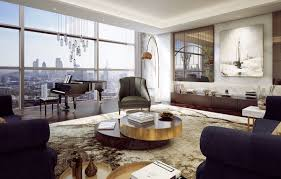 luxurious u0026 inspiring penthouses