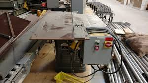 Rockwell 10 Table Saw Table Saws Machinery For Sale Machinery Associates