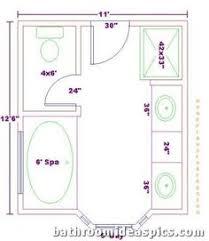 bathroom floorplans bathroom and closet floor plans bathroom design 11x13 size