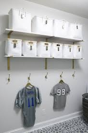 diy laundry room makeover sincerely sara d