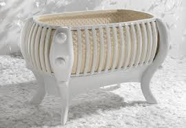 amazing baby nursery cribs from baby suommo kidsomania