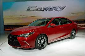 toyota camry change frequency sportier ride for the all 2015 toyota camry