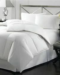 Down Comforter Full Size Charter Club Level 4 Vail Elite Down Comforter Full Queen