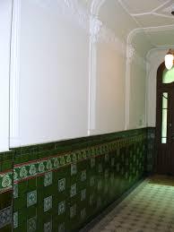 badezimmer jugendstil hausdekorationen und modernen möbeln ehrfürchtiges geräumiges