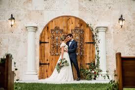 Bay Area Wedding Venues Rustic Tampa Bay Wedding Venue Bakers Ranch Wedding