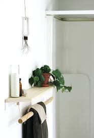 shelves iron paper towel holder with shelf towel rack with shelf