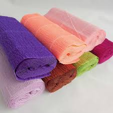 where to buy crepe paper crepe paper crafthubs
