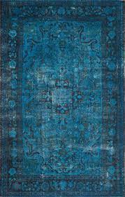 Vintage Overdyed Turkish Rugs Magenta Overdyed Vintage Turkish Rug By Bazaarbayar On Etsy