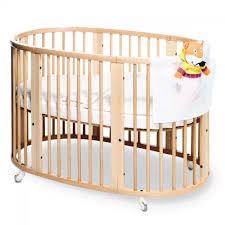 Bassinet Converts To Crib by Stokke Sleepi Crib