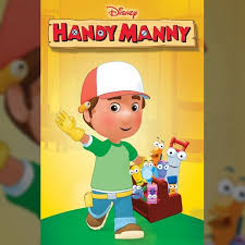handy manny topic