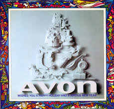 ding dong avon calling unforgettable christmas music