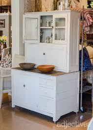 shabby chic cabinets rustic farm tables and unique home decor