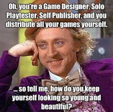 Designer Meme - board game designer meme boardgamegeek boardgamegeek
