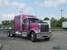 international semi truck 2014 international 9900i eagle for sale in youngstown oh by dealer