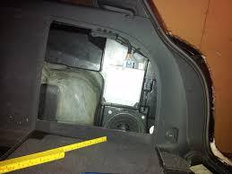 2007 Audi Avant My First Audio Build B7 A4 Avant