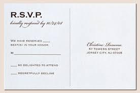 wedding rsvps rsvp wedding invitation plumegiant