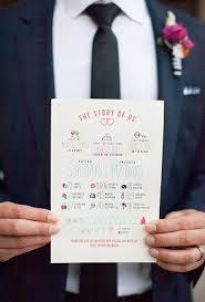 Magazine Wedding Programs The 25 Best Funny Wedding Invitations Ideas On Pinterest Fun