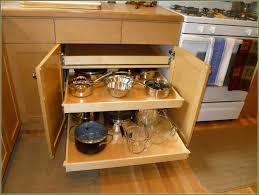 kitchen cabinets sliding shelves for kitchen cabinet diy slide