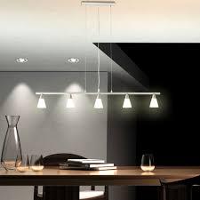 moderne lampe esszimmer komfortabel on deko ideen oder
