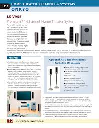 5 1 panasonic home theater system pdf manual for panasonic home theater sc ht07