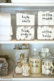 bathroom organizer ideas 25 free printables to help you get organized bathroom organization