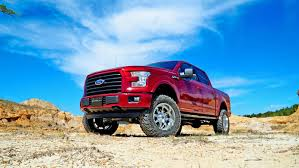 Old Ford Truck Lift Kits - 2015 ford f 150 boxlink system detailed autoevolution