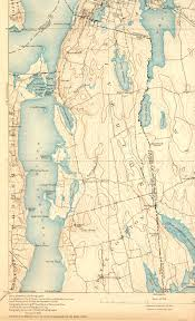 Map Of Massachusetts Coast by Fall River Ma Ri Quadrangle