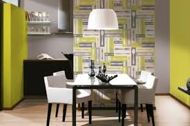 kitchen wallpaper designs ideas green kitchen wallpaper designs designcorner
