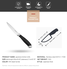 kitchen knives names upspirit multi purpose professional japanese kitchen knife