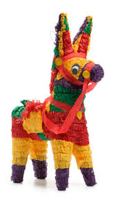 thanksgiving pinata thanksgiving traditions from bad poetry to pinatas npr