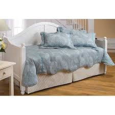augusta daybed frame white 1434 daybed afw