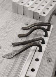 187 best holdfasts images on pinterest blacksmith projects