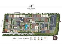the burrow floor plan 807 s post oak lane 2501 houston tx 77056 greenwood king
