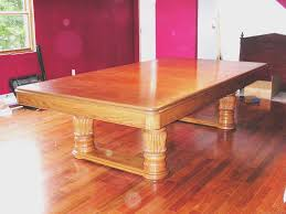 dining room table pool table dining room dining room table and pool table combination home