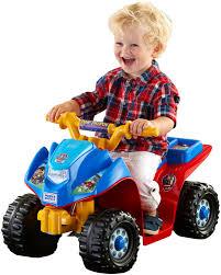 toddler battery car power wheels paw patrol lil u0027 quad vehicle walmart canada