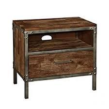 Stainless Steel Nightstand Bedroom Industrial Nightstand For Your Bedroom Design U2014 Catpools Com