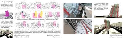 architecture rachel r case