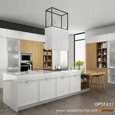 oppein home latest modern kitchens designs traditional style