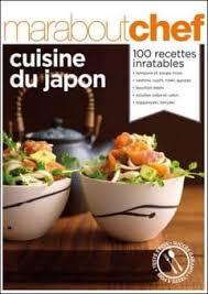 livre de cuisine japonaise marabout chef cuisine du japon livre pdf gratuit