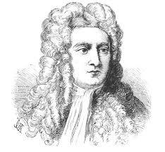 garden of praise isaac newton biography